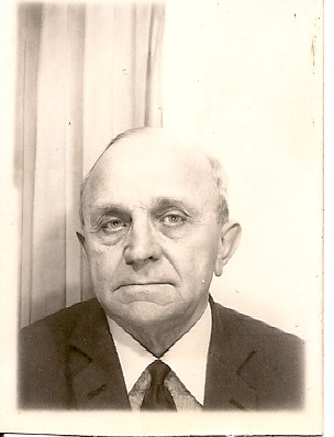 Kwaterniak Wilhelm